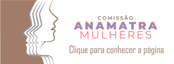 Página Comissão Anamatra Mulheres