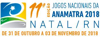11º Jogos Nacionais da Anamatra
